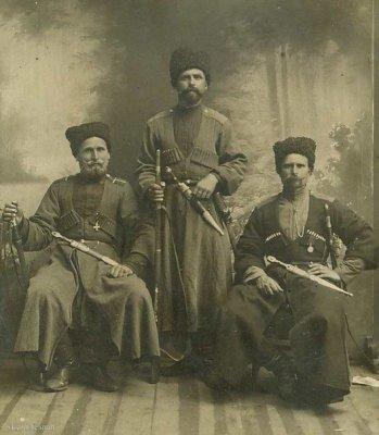 Козаки проти ніндзя