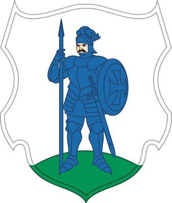 Герб канівського козацького полку