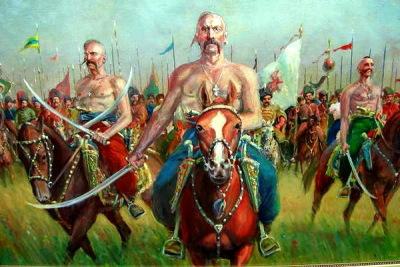 Козаки насторожі православ'я