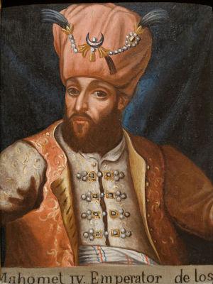Мухаммед 4