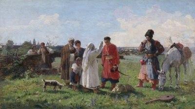 Жінки козаків
