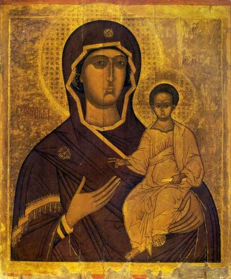 Божьей-Матери-Одигитрия