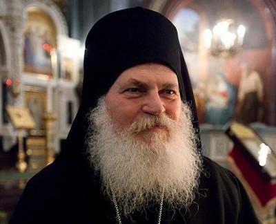 Ефрем Ватопедский