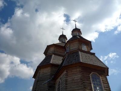 Козацька церква