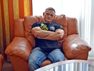 Олександр Мошенський