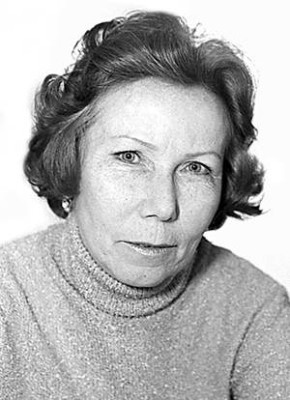 Наталія Яковенко